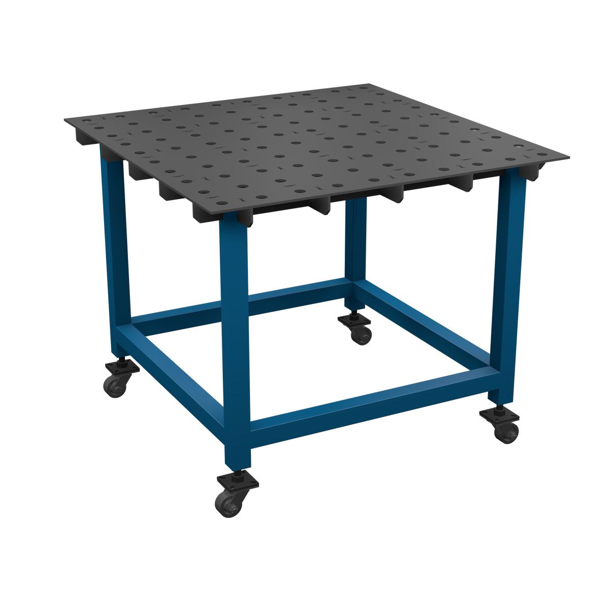AASCO E1000X1000F28JP - stół montażowo spawalniczy