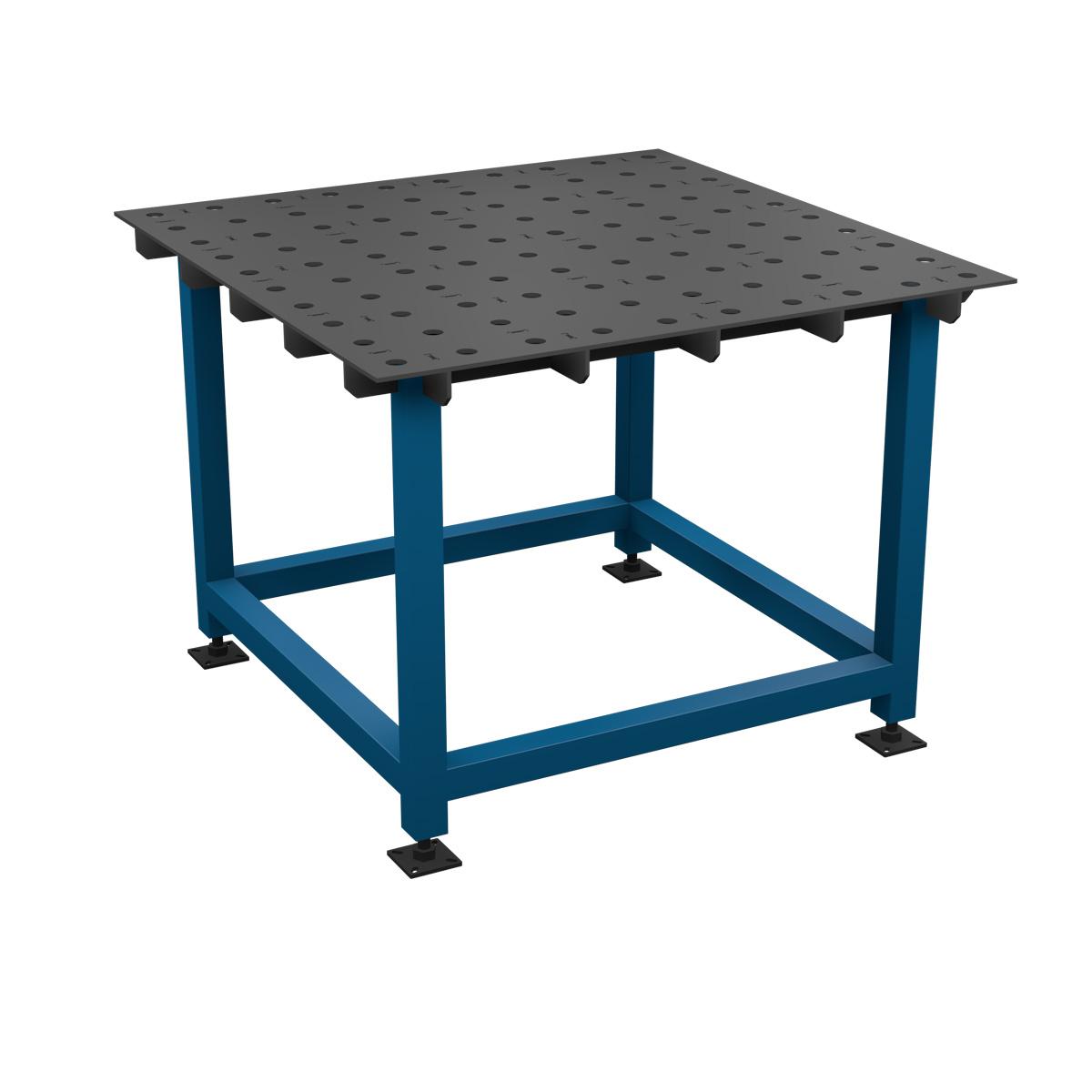 AASCO E1000X1000F28P - stół montażowo spawalniczy