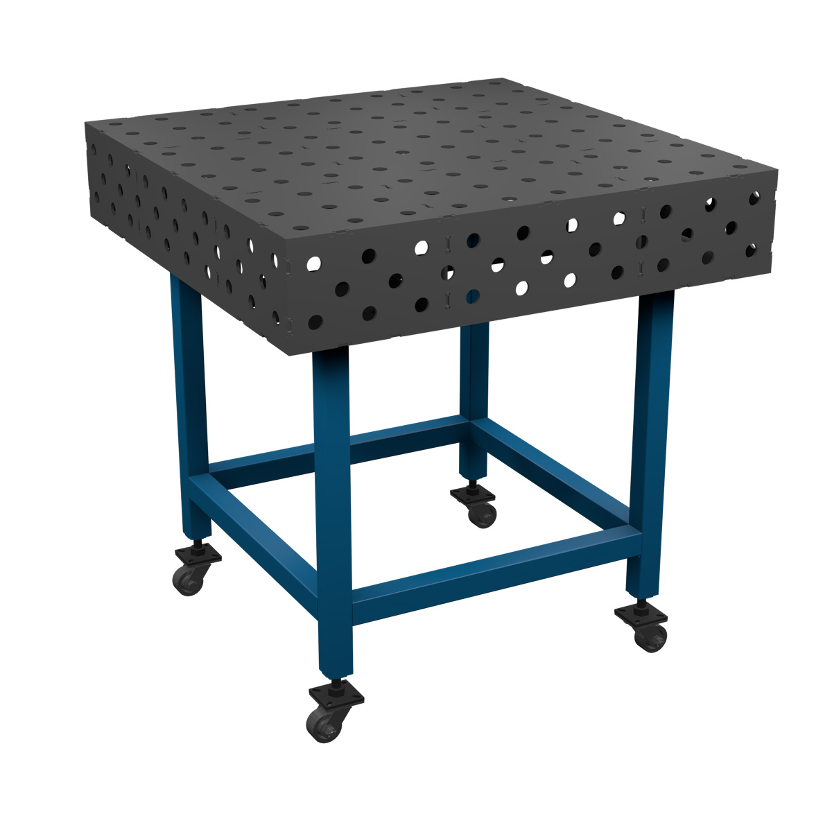 AASCO P1000X1000F28JP – stół montażowo spawalniczy