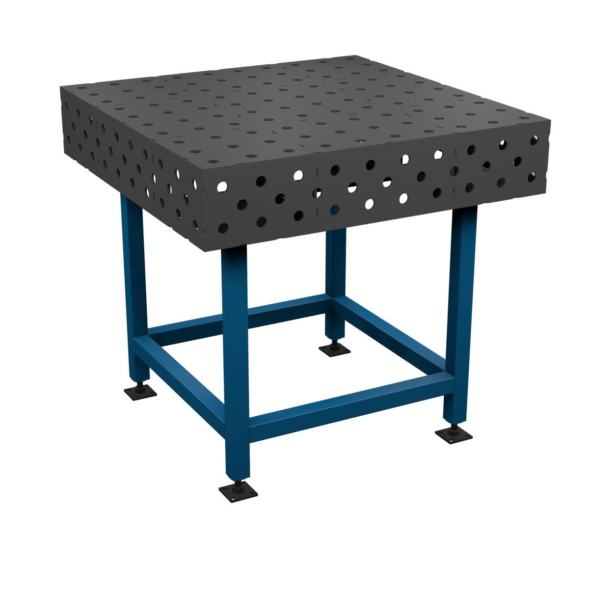 AASCO P1000X1000F28P – stół montażowo spawalniczy