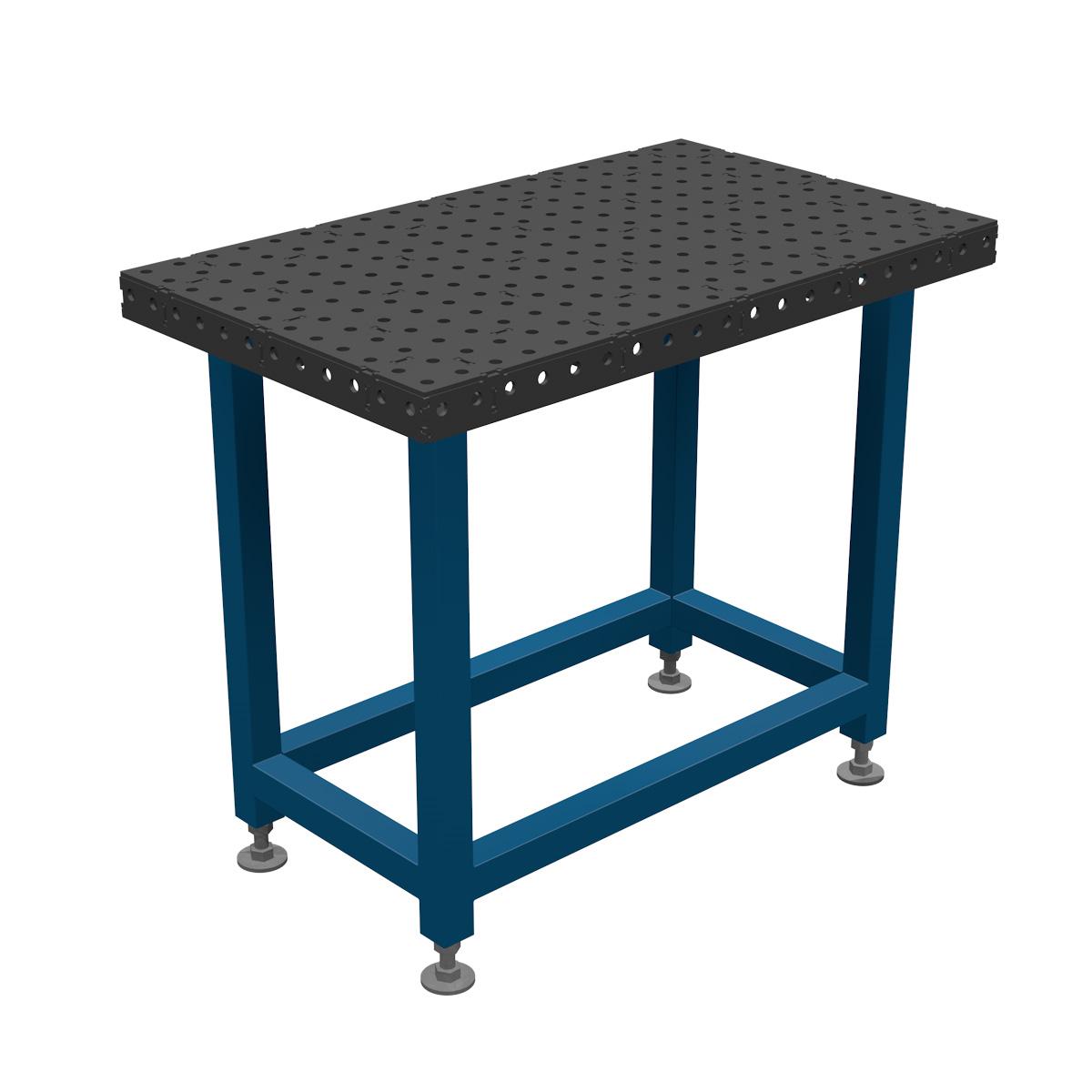AASCO EP600X1000F16P - stół montażowo spawalniczy