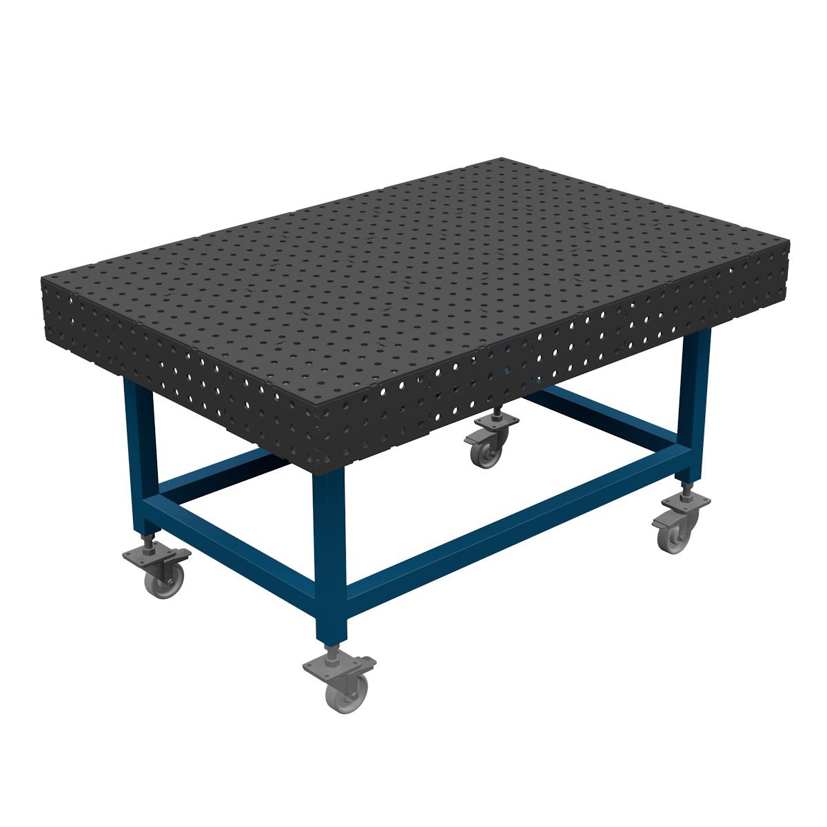 AASCO P1500X1000F16JP - stół montażowo spawalniczy