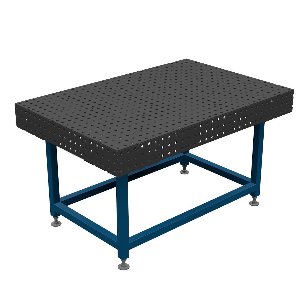 AASCO P1500X1000F16P - stół montażowo spawalniczy